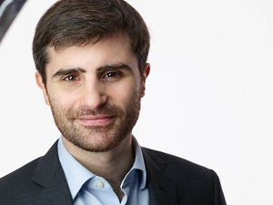 Interview: Spencer Greenberg, Chairman, Rebellion Research