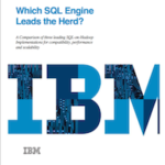 SQL Engine Leads the Heard