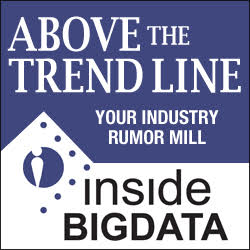 """Above the Trend Line"" – Your Industry Rumor Central for 9/3/2018"