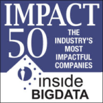 The insideBIGDATA IMPACT 50 List for Q4 2018