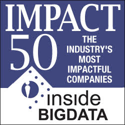 The insideBIGDATA IMPACT 50 List for Q3 2018