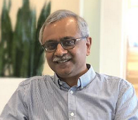 Interview: Prasad Akella, Founder and CEO of Drishti